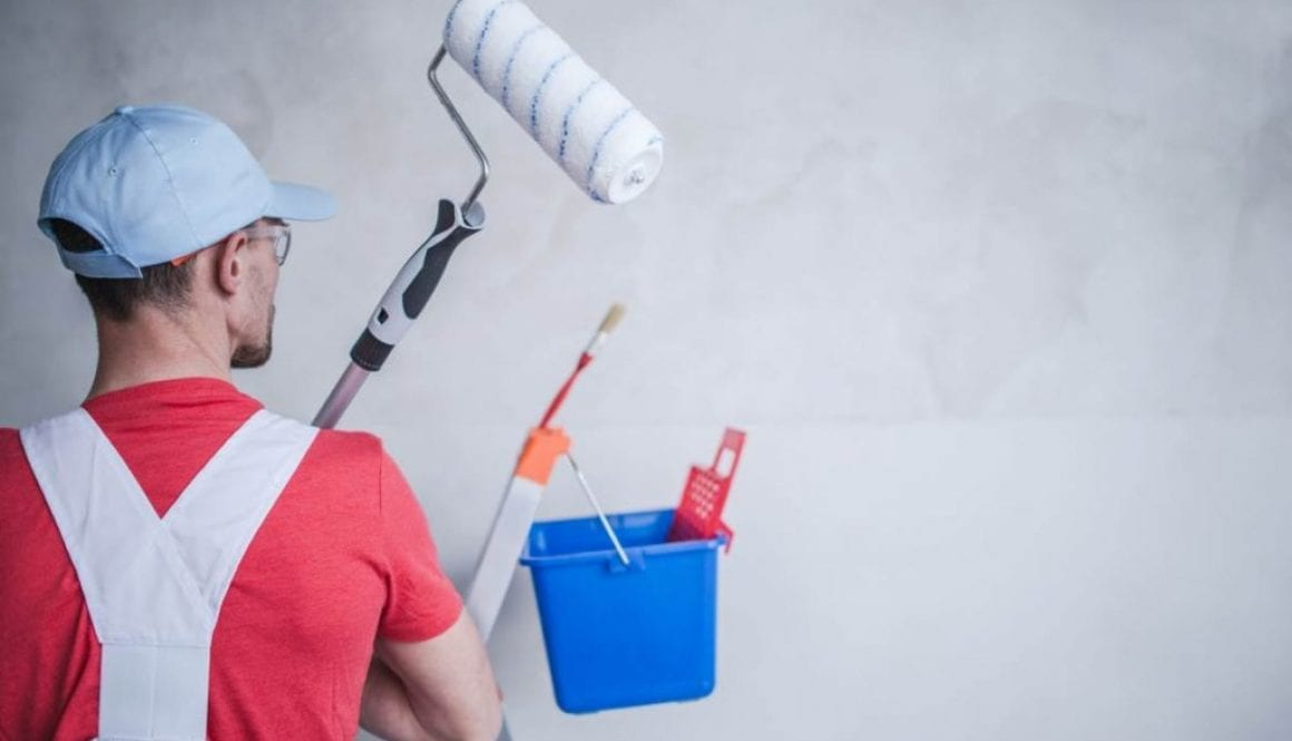 4 home maintenance jobs to complete in winter