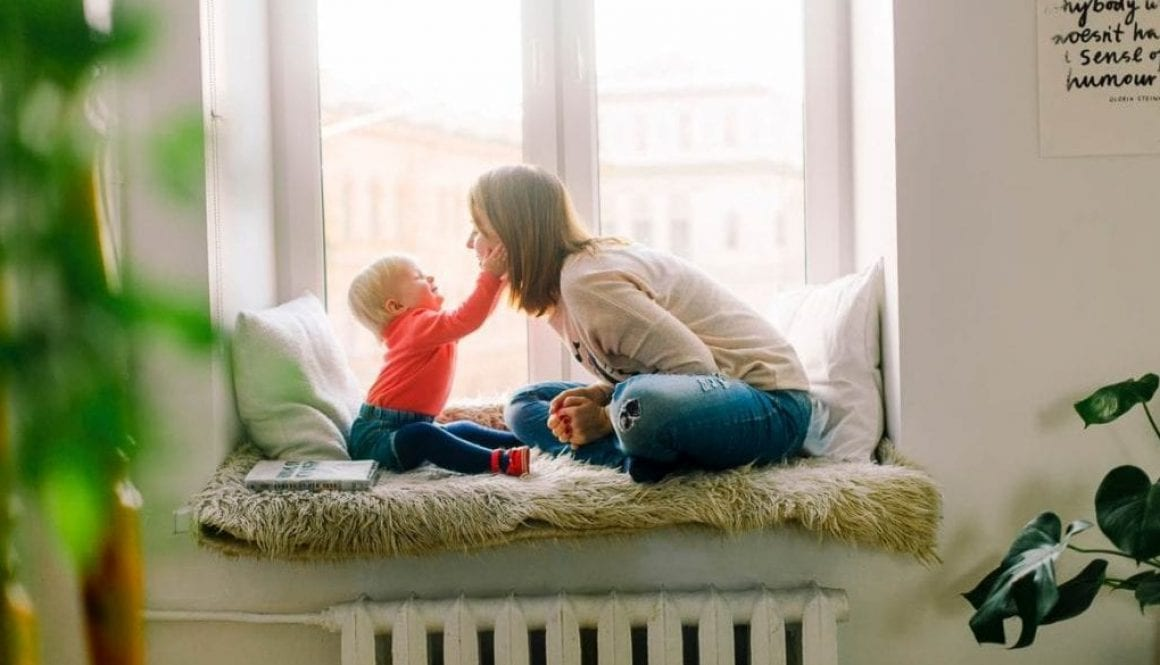 Balancing your home loan and your growing family