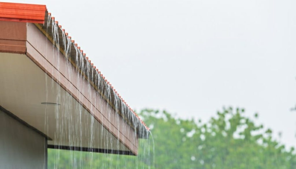 How to safeguard your home against rainy weather